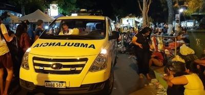 Casi 17.000 personas fueron atendidas por Salud durante Operativo Caacupé