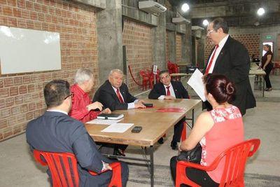 Tribunal de ANR define hoy futuro de elecciones juveniles