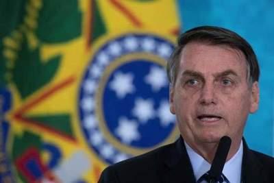 Mínima representación de Bolsonaro para la asunción de Alberto Fernández, según prensa brasileña