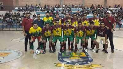 Jugarán las semifinales en Concepción