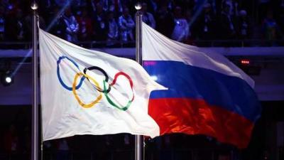 Por dopaje de Estado, Rusia fue excluida de los Juegos Olímpicos y del Mundial de Qatar