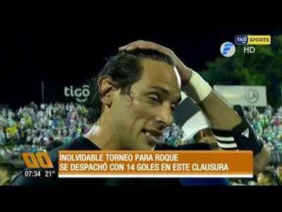 Inolvidable Torneo para Roque
