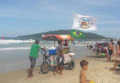Comunidad virtual brinda consejos para viajar en auto al Brasil