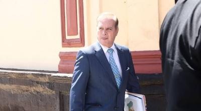 HOY / Estafados por Mocipar: Fiscala solicitó sospechoso blanqueo a Dany Durand