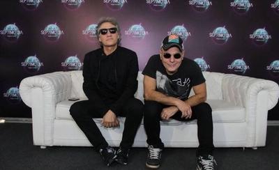 """HOY / """"Gracias Totales"""": Soda Stereo volverá con concierto a Paraguay"""