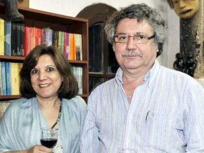 Muere el periodista español Antonio Carmona, especialista en Roa Bastos