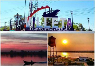 Turismo, historia y cultura de Villeta promueve joven en fanpage