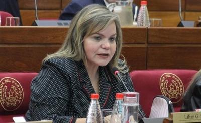 HOY / Lilian Samaniego avizora que voto electrónico será un fracaso