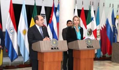 Paraguay y Brasil alcanzan acuerdo para el sector automotriz