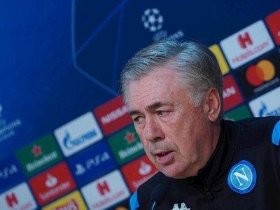 """Ancelotti: """"La maleta de un entrenador siempre debe estar lista"""""""