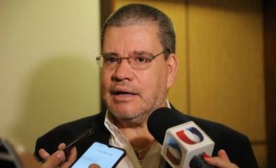 """HOY / Barrios: """"Tenemos que admitir nuestros errores"""""""
