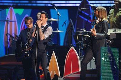 Maroon 5 es confirmado para el Festival de Viña del Mar