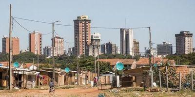 Desigualdad social lastra nuestro Índice de Desarrollo Humano (IDH)