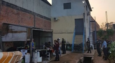 """Caso """"Chica del hangar"""": Condenan a 29 años de cárcel a autor confeso del crímen"""