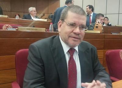 Senador sobre homilía de Caacupé: 'me parece muy bien, me gusto mucho'