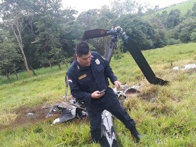Hallan cadáver de un brasileño en Itakyry
