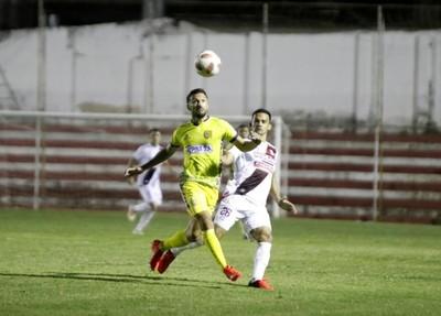 Deportivo Capiatá define su destino en la última fecha