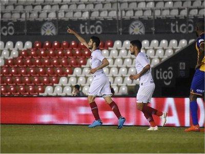 Dos golazos devuelven la sonrisa a Cerro Porteño