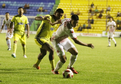 Capiatá, Gral. Díaz y San Lorenzo se juegan la vida en la última fecha