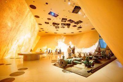Vacacionar en Qatar, sede del Mundial y el país más rico del mundo