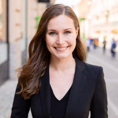 Finlandia elige a la Primer ministro más joven del mundo: tiene 34 años