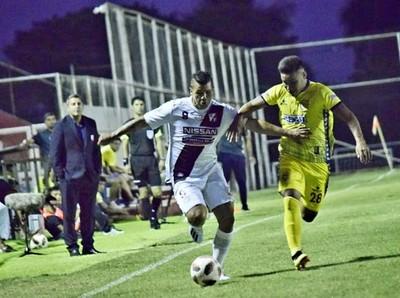 Capiatá y San Lorenzo dejan para la última fecha definición del descenso