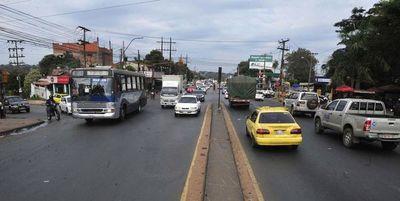 MOPC adjudicó obras para agilizar el tránsito en Tres Bocas