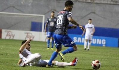 Nacional supera a San Lorenzo en la penúltima fecha del Clausura