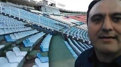 Policía será sometido a sumario por llamar '25 pagantes' al club Cerro Porteño