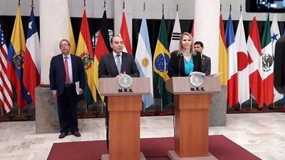 Paraguay y Brasil sellan acuerdo que beneficiará al sector automotriz