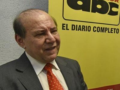 """""""Extremadamente difícil"""" que Ríos vuelva a la Corte, dice Jiménez"""