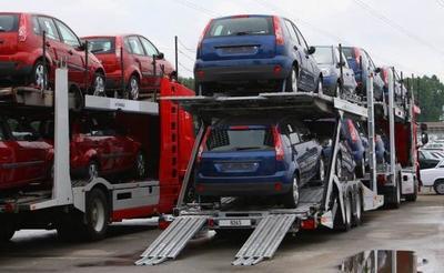 """Autos usados, importadores pillan """"trampa"""": si vehículos no se ajustan a medio ambiente no ingresarán"""