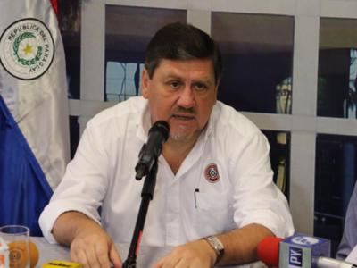 Llano reconoce que tienen la obligación de mejorar la calidad de vida de los paraguayos