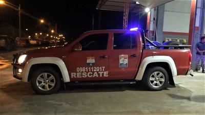 Donan camioneta nueva al Cuerpo de Bomberos Voluntarios de Filadelfia