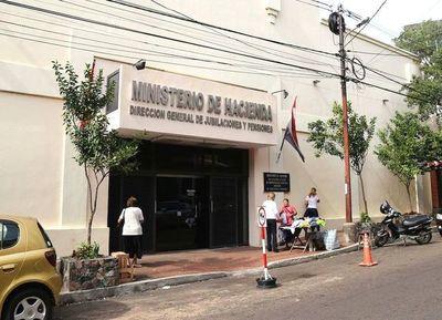 Hacienda abrió investigación contra 'herederos de pensiones'