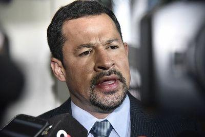 Quintana quiere aprovechar fallo de la Cámara para salir de prisión