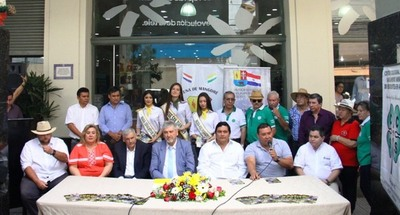 San Juan Bautista invita a su tradicional Festival del Batiburrillo y Chorizo Sanjuanino