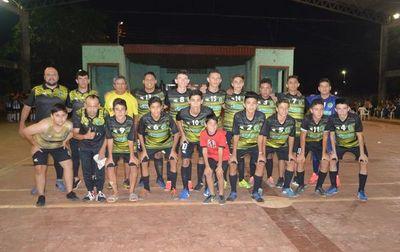 Selección C 15 de Antequera gana boleto a las finales de San Alberto