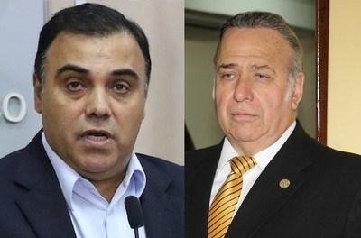 """EE.UU. prohíbe a González Daher, exfiscal y a sus familias ingresar a ese país: """"Son los primeros, no serán los últimos"""""""