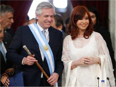 Alberto Fernández llama a la unidad de toda la Argentina