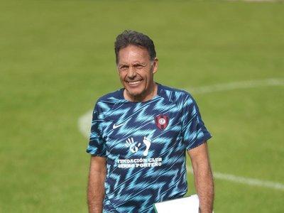 El principal candidato a ser el nuevo técnico de Boca Juniors