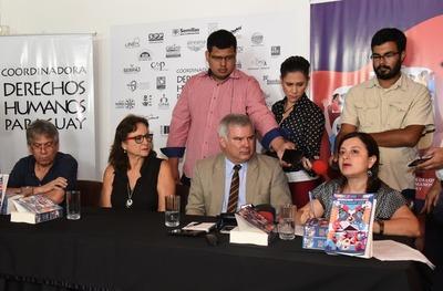 CODEHUPY presentó informe preocupado ante vulneraciones de derechos de indígenas