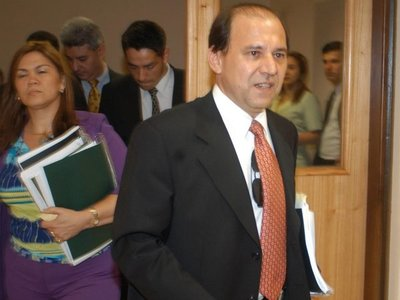 Corte IDH da curso a demanda de ex ministro contra el Estado