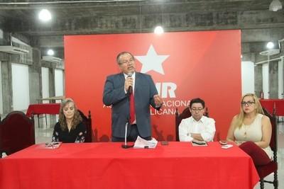 Elecciones juveniles de ANR: 'si no se hace el 29 de diciembre, ya no se puede hacer más', dicen
