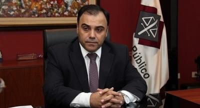 Díaz Verón acepta la prohibición de ingresar a EE.UU.