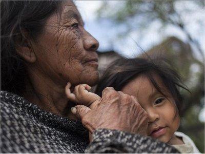 Promulgan ley de expropiación para construcción de camino a favor de los yakye axa