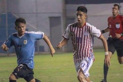El jugador paraguayo que ira a probar al AC Milan