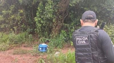 Habría más personas implicadas en crímen de adolescente en Ponta Porá