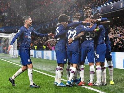 El Chelsea zarpa hacia los octavos de final