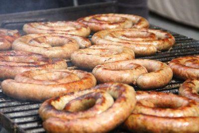 Ya se acerca el tradicional Festival del Batiburrillo y Chorizo Sanjuanino